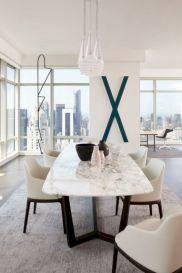 Adorable dining room tables contemporary design ideas 43