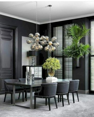 Adorable dining room tables contemporary design ideas 47