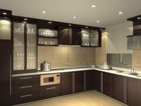 Affordable kitchen design ideas 11