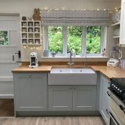 Affordable kitchen design ideas 18