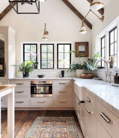Affordable kitchen design ideas 26