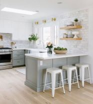 Affordable kitchen design ideas 33