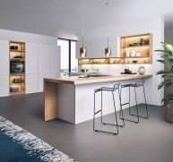 Affordable kitchen design ideas 34