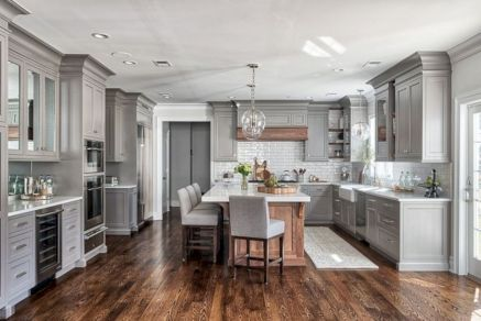 Affordable kitchen design ideas 44