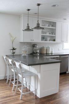 Affordable kitchen design ideas 45