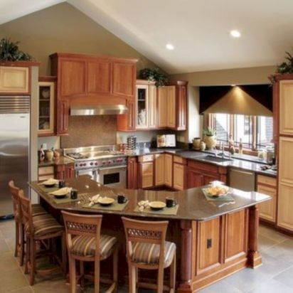 Affordable kitchen design ideas 46