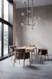 Best scandinavian chairs design ideas for dining room 07