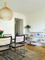Best scandinavian chairs design ideas for dining room 22