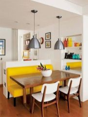 Best scandinavian chairs design ideas for dining room 23