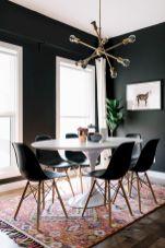 Best scandinavian chairs design ideas for dining room 38