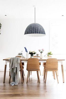 Best scandinavian chairs design ideas for dining room 40