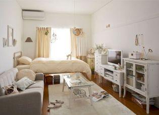 Cool diy beautiful apartments design ideas 05
