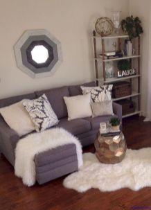 Cool diy beautiful apartments design ideas 13