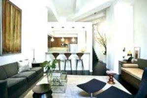 Cool diy beautiful apartments design ideas 18