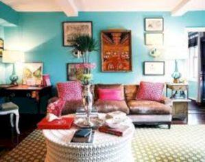 Cool diy beautiful apartments design ideas 19