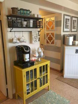 Cool diy beautiful apartments design ideas 30