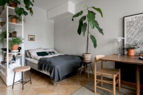 Cool diy beautiful apartments design ideas 47
