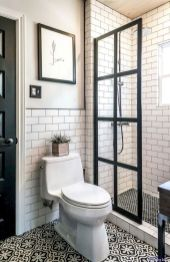 Creative functional bathroom design ideas 07