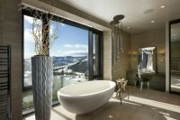 Creative functional bathroom design ideas 11