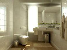 Creative functional bathroom design ideas 12