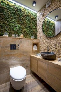 Creative functional bathroom design ideas 20
