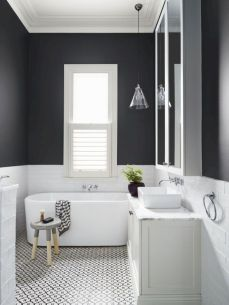 Creative functional bathroom design ideas 21