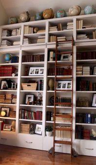 Creative library trends design ideas 09