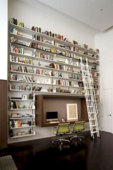 Creative library trends design ideas 11