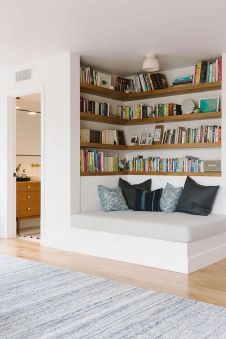 Creative library trends design ideas 13