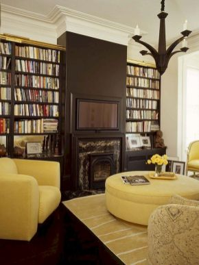 Creative library trends design ideas 16