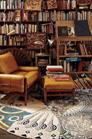 Creative library trends design ideas 39