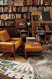 Creative library trends design ideas 39