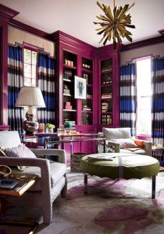 Creative library trends design ideas 44