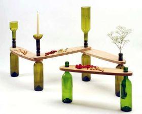 Elegant wine rack design ideas using wood 38