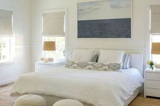 Gorgeous coastal bedroom design ideas to copy right now 12