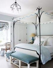 Gorgeous coastal bedroom design ideas to copy right now 25