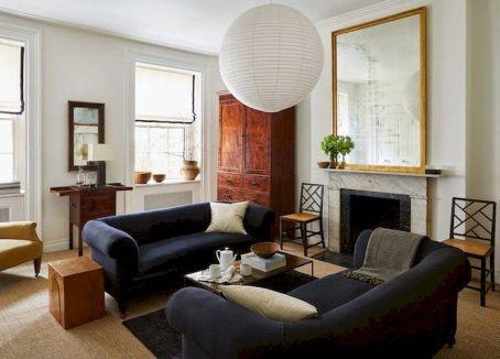 Impressive chinese living room decor ideas 06