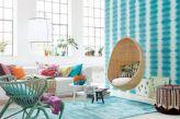 Impressive chinese living room decor ideas 45