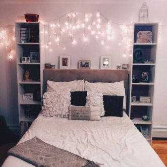 Inexpensive diy bedroom decorating ideas on a budget 11
