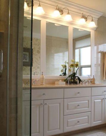 Inspiring bathroom mirror design ideas 05