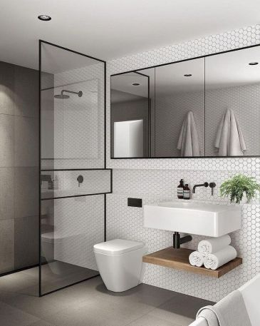 Inspiring bathroom mirror design ideas 06