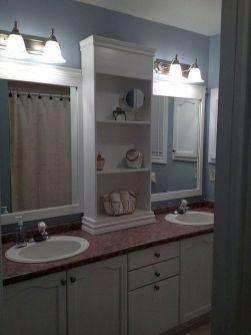 Inspiring bathroom mirror design ideas 08