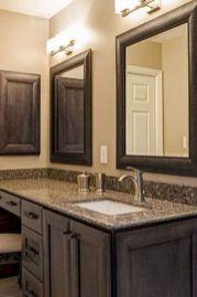 Inspiring bathroom mirror design ideas 12