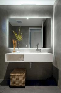 Inspiring bathroom mirror design ideas 14