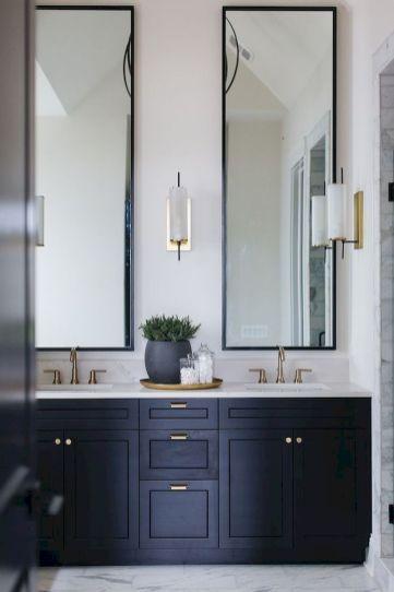 Inspiring bathroom mirror design ideas 20