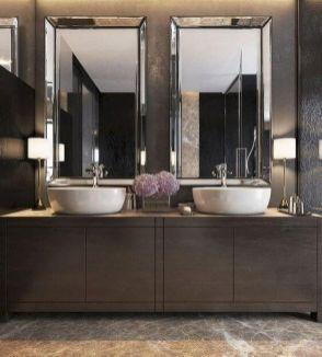Inspiring bathroom mirror design ideas 25