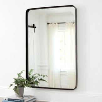 Inspiring bathroom mirror design ideas 27