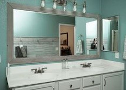 Inspiring bathroom mirror design ideas 36