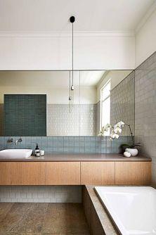 Inspiring bathroom mirror design ideas 41
