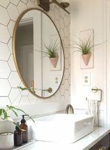 Inspiring bathroom mirror design ideas 47
